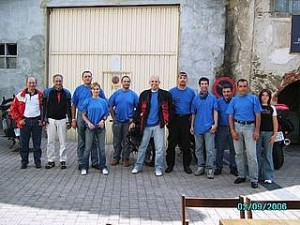 Peña Motera Luka´s Team