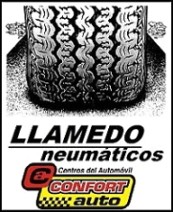 Neumaticos Llamedo