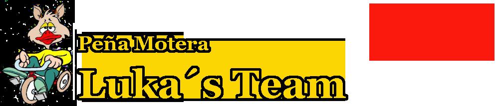 Luka´s Team