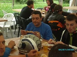 Peña Motera Luka´s Team